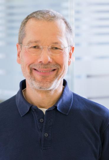 Günther Lüdicke, Gemeinschaftspraxis Markdorf