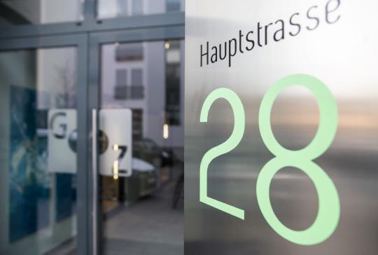 Gemeinschaftspraxis Markdorf, Hauptstrasse 28, Markdorf