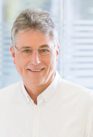 Dr. med. Jörg Rudolf, Gemeinschaftspraxis Markdorf