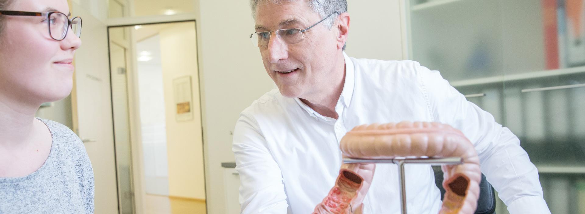 Dr. Rudolf, Gemeinschaftspraxis Markdorf