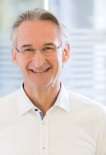 Dr. Med. Volker Kroll, Gemeinschaftspraxis Markdorf